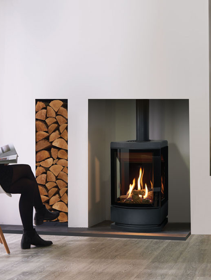 Fireplaces Anglesey | Y Lle Tan - The Fireworks 4 Glanhwfa Rd